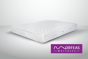 Στρώμα Double Season | MORFEAS MATTRESS