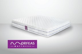 Στρώμα Topper | MORFEAS MATTRESS
