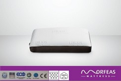 Μαξιλάρι Memory Silver Protection | MORFEAS MATTRESS