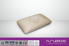 Μαξιλάρι Memory Visco Elastic Ανατομικό | MORFEAS MATTRESS